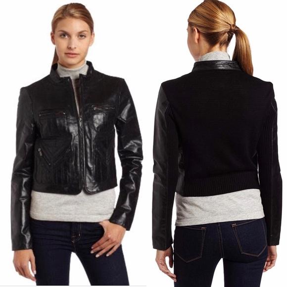 d43e3bb70d9 BCBGMaxAzria Jackets   Coats